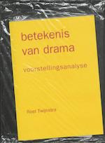 Betekenis van drama - R. Twijnstra (ISBN 9789064032325)