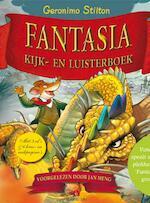 Fantasia - Geronimo Stilton (ISBN 9789047611981)