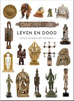 Leven en dood - Bert Broeckaert, Chris de Lauwer, Els de Palmenaer, Willem Elias (ISBN 9789085866367)