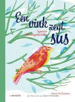 Een vink zegt sus - Verva de Kockere (ISBN 9789020998702)