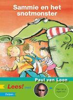 Sammie en het snotmonster - Paul van Loon (ISBN 9789048707553)