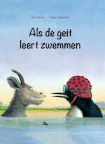Als de geit leert zwemmen - Nele Moost (ISBN 9789491740282)