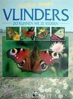 Actie voor vlinders - Unknown (ISBN 9789065903037)