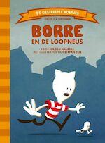 Borre en de loopneus - Jeroen Aalbers (ISBN 9789089220059)