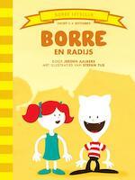 Borre en Radijs - Jeroen Aalbers (ISBN 9789089220080)