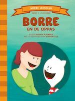 Borre en de oppas - Jeroen Aalbers (ISBN 9789089220141)