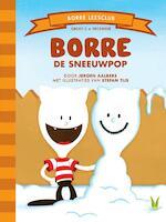 Borre de sneeuwpop - Jeroen Aalbers (ISBN 9789089220189)