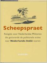 Scheepspraet - Piet Bakker, Margriet van Eikema Hommes, Arendo Joustra (ISBN 9789068829778)