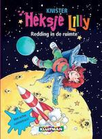 Redding in de ruimte - Knister (ISBN 9789020683646)