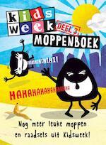 Kidsweek moppenboek / Deel 3 (ISBN 9789000333288)