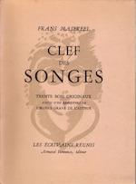 Cles de songes - Frans Masereel
