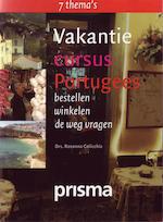 Vakantiecursus Portugees - Rosanna Colicchia (ISBN 9789049106805)