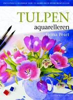 Tulpen aquarelleren - Fiona Peart (ISBN 9789045209678)