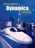 Dynamica - Russel C. Hibbeler, Russel Hibbeler (ISBN 9789043032889)