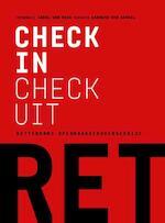 Check-in check-uit - Sanneke van Hassel (ISBN 9789490631086)