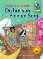 De hut van Fien en Sem - Vivian den Hollander (ISBN 9789000343133)