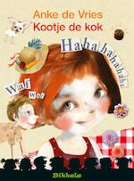 KOOTJE DE KOK - Anke de Vries (ISBN 9789048723812)