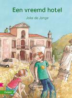EEN VREEMD HOTEL - Joke de Jonge (ISBN 9789048726011)