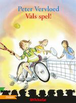 VALS SPEL - Peter Vervloed (ISBN 9789048724635)