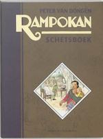 Rampokan - van P Dongen (ISBN 9789054921592)