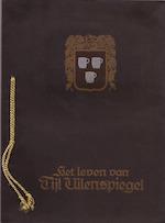 Het leven van Tijl Uilenspiegel - Unknown