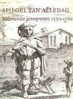 Spiegel van alledag - Eddy de Jongh, Ger Luijten, Rijksmuseum (Netherlands). Rijksprentenkabinet (ISBN 9789053492390)