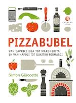 Pizzabijbel - Simon Giaccotto (ISBN 9789048836932)