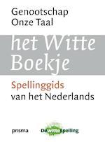 Het witte boekje - W. Daniels (ISBN 9789027439642)