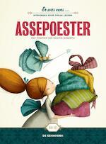 Er was eens... Assepoester - Grimm, Jacob Grimm (ISBN 9789462912151)