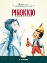 Er was eens... Pinokkio - Carlo Collodi (ISBN 9789462912168)