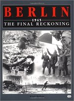 Berlin 1945 - Karl Franklin Bahm (ISBN 9780850528336)