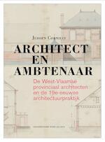 Architect en ambtenaar - Jeroen Cornilly (ISBN 9789461662064)