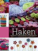 Haken - Jaroslava Dovcova (ISBN 9789036631440)