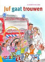 JUF GAAT TROUWEN - Elisabeth Mollema (ISBN 9789048732807)