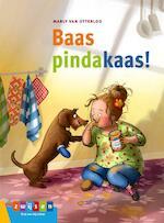 BAAS PINDAKAAS! - Marly van Otterloo (ISBN 9789048732913)