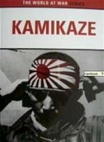 Kamikaze - A. J. Barker, Charles Messenger (ISBN 9789077895252)