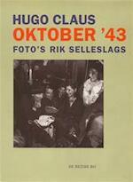Oktober '43 - Hugo Claus