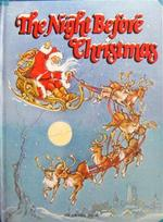 The night before christmas - Clement Clarke Moore (ISBN 9780861630264)