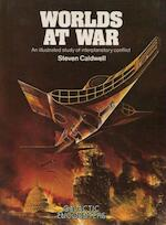 Worlds at War: an ullustrated study of interplanetary conflict