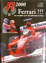 F1 2000 - Olav Mol (ISBN 9789054954033)