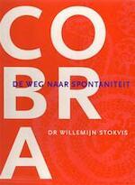 Cobra - Willemijn Stokvis (ISBN 9789074265140)