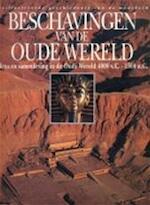 Beschavingen van de oude wereld - Göran Burenhult, P.J. Casey, Rob de Ridder (ISBN 9789021525051)
