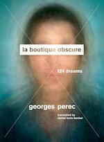 La Boutique Obscure - Georges Perec (ISBN 9781612191751)