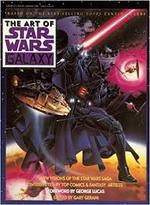 The Art of Star Wars Galaxy