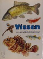 Vissen - Karel Pivnic̆ka, Karel C̆erný, Nannie Nieland-weits, Gerda Leegsma (ISBN 9789036602778)