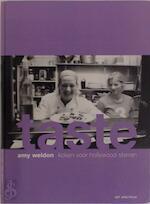 Taste - Amy Weldon, Petra de Hamer (ISBN 9789027464804)