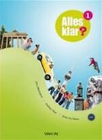Alles klar ? 1 / deel Textbuch - Ann Manhaeve, Stefan Vaes, De Vaere Hilde (ISBN 9789030652120)