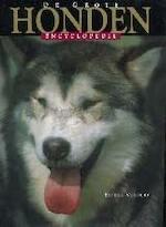 De grote honden encyclopedie - Esther Verhoef