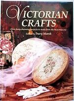Victorian Crafts - Tracy Marsh (ISBN 9780959017489)