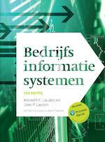 Bedrijfsinformatiesystemen, 15e editie met MyLab NL toegangscode - Kenneth C. Laudon, Jane P. Laudon (ISBN 9789043036238)